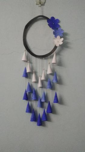 WALL HANGING COMPETITION