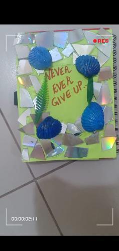 DESIGN A BOOK COVER COMPETITION