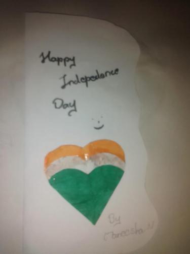 INDEPENDENCE DAY CELEBRATION-2020